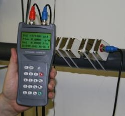 Ultrasonic Flow Meters - Cascadia Instrumentation